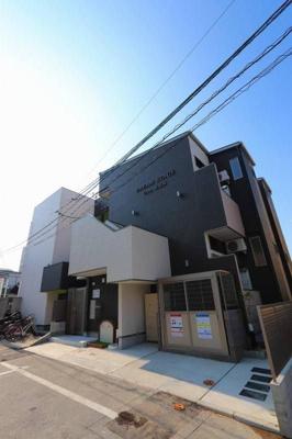 【外観】DreamStageGleis南福岡(ドリームステージグライスミナミフクオカ)