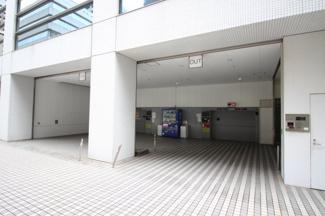 【駐車場】三宮第一生命ビルディング