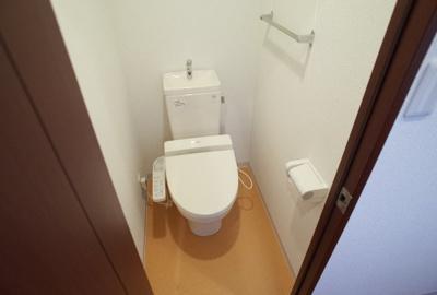 【トイレ】BELAIR住吉