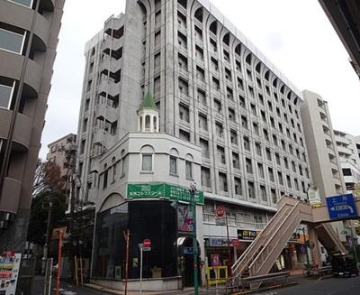 【外観】シャトレーイン東京笹塚