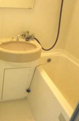 【浴室】シャトレーイン東京笹塚