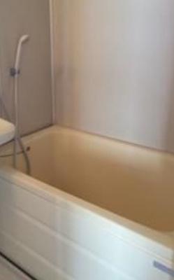 【浴室】クレヨンハウス
