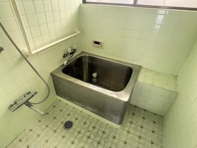 【浴室】長崎町I貸家