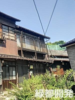 【外観】長崎町I貸家