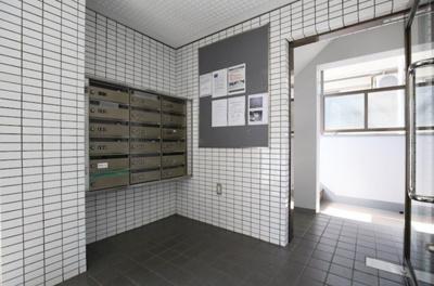【その他共用部分】トーシンフェニックスマンション西経堂