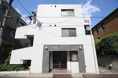【その他】トーシンフェニックスマンション西経堂