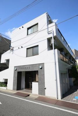 【外観】トーシンフェニックスマンション西経堂