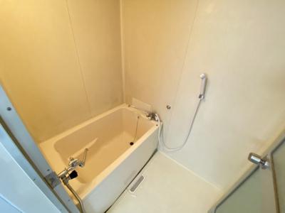 【浴室】しまハイツ