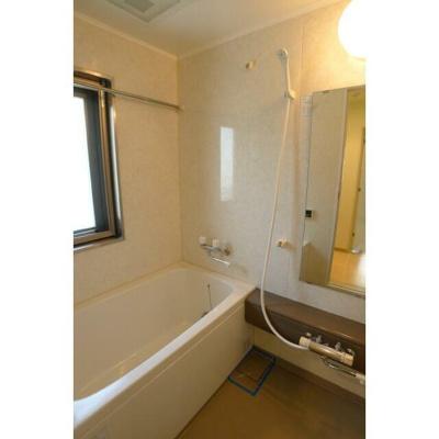 【浴室】f・Studio