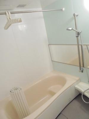 【浴室】フローラルB