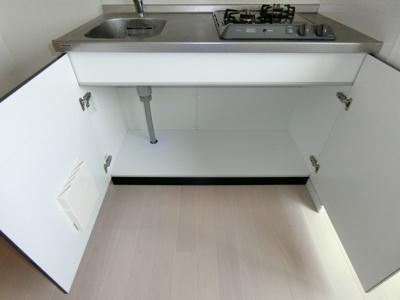 【キッチン】ヴィラ レガーロ