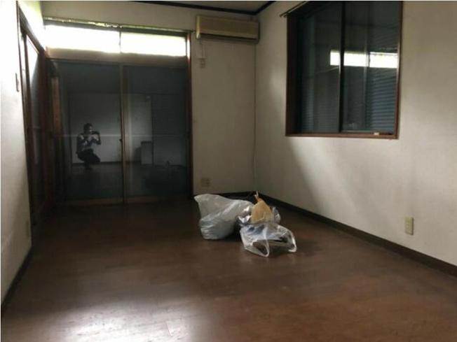 【洋室】加須市上種足 中古一戸建て