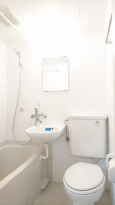 【浴室】美輝ハウス