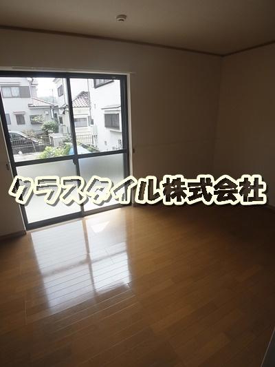【居間・リビング】Sun Rural