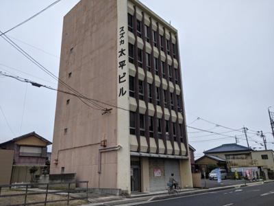 【外観】神戸1丁目店舗事務所T