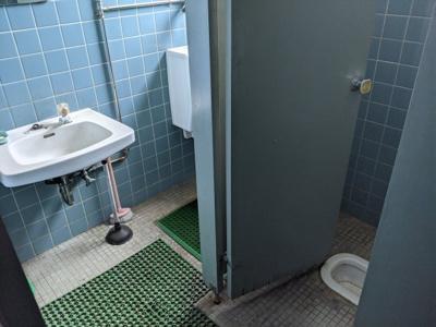 【トイレ】神戸1丁目店舗事務所T