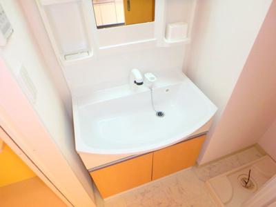 【独立洗面台】グリーンテラスタマ