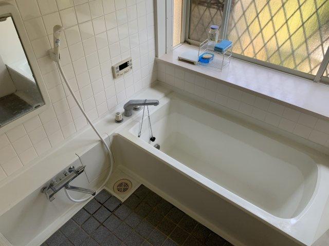 【浴室】平塚市公所 中古戸建