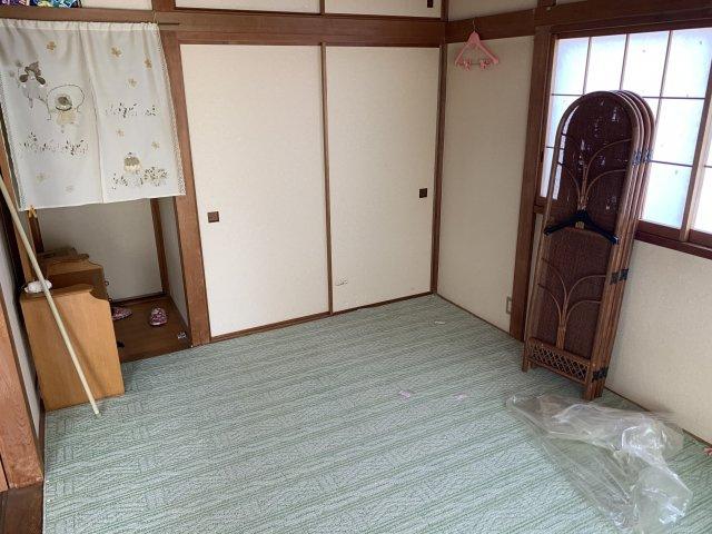 【和室】平塚市公所 中古戸建