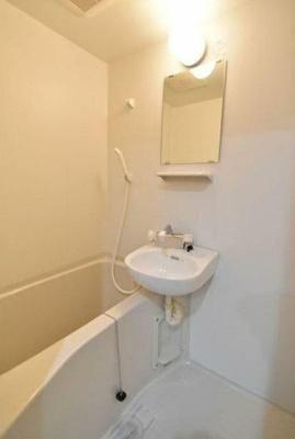 【浴室】ヴィラスカイツリーパート1