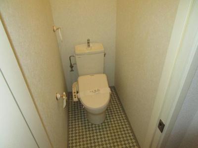 【トイレ】ensoleille branchette