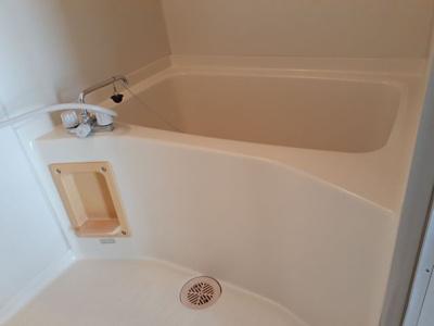 【浴室】ア-ジュ・ド・ニベ