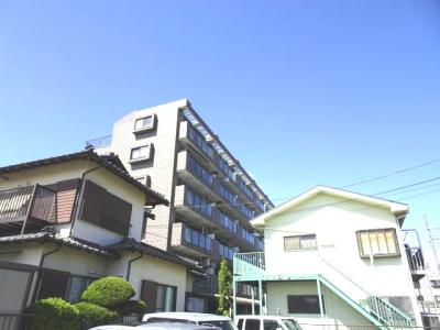 【外観】JR横浜線 番田駅 中央区上溝 リベラル番田402号室