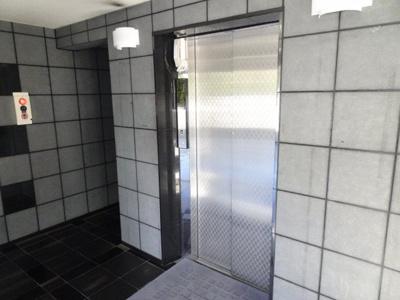 【その他共用部分】JR横浜線 番田駅 中央区上溝 リベラル番田402号室