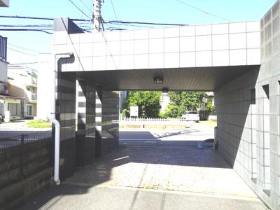【駐車場】JR横浜線 番田駅 中央区上溝 リベラル番田402号室