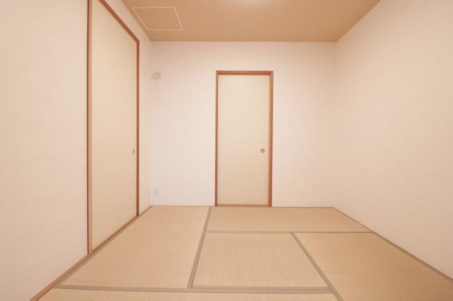 【和室】クロスタワー大阪ベイ