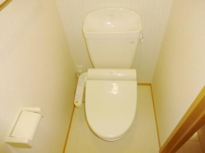 【トイレ】パルハイブリッジ・