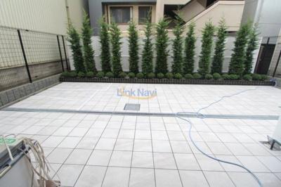 【駐車場】ビガーポリス417天満橋Ⅱ
