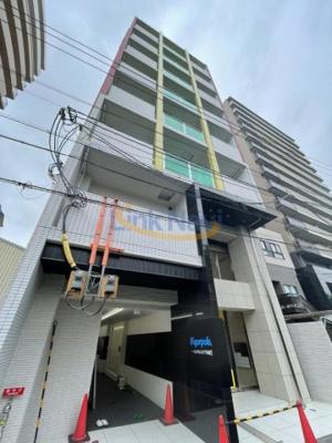 【外観】ビガーポリス417天満橋Ⅱ