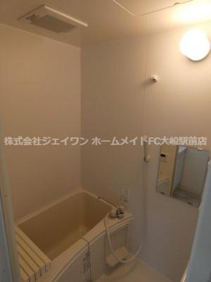 【浴室】石井コーポラス