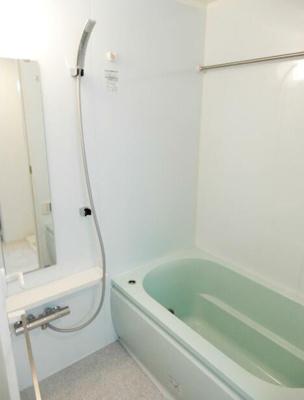 【浴室】Pearl Court Tsurumi