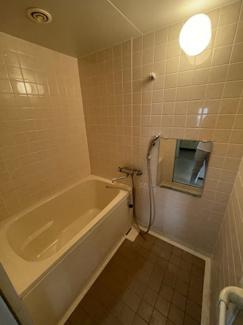 【浴室】緑橋レックスマンション