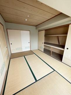 【和室】緑橋レックスマンション