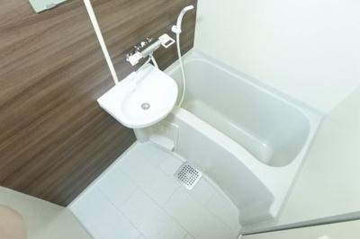【浴室】ブランシェ松屋町