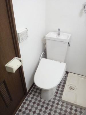 【トイレ】エトス高宮