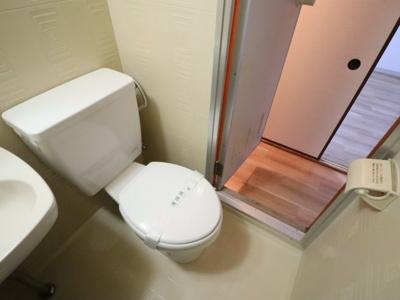 【トイレ】センチュリープラザ
