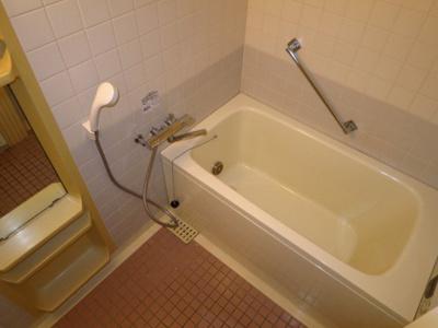【浴室】ドルチェ甲子園