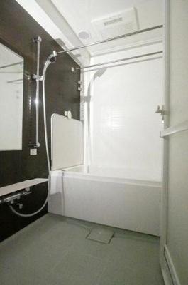 【浴室】AXAS錦糸町