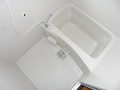 【浴室】サンシティ川口