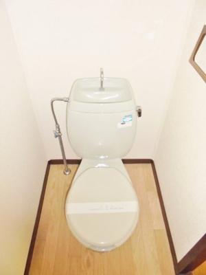 【トイレ】サンシティ川口