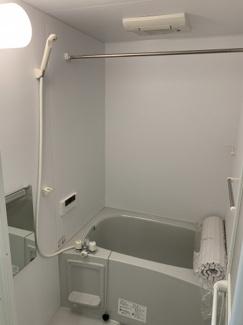 追い炊き・浴室換気乾燥暖房機付き