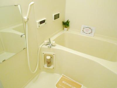 【浴室】セジュールSKⅢ・
