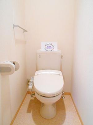 【トイレ】セジュールSKⅢ・