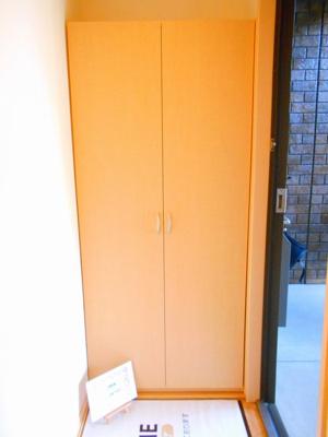 【玄関】セジュールSKⅢ・