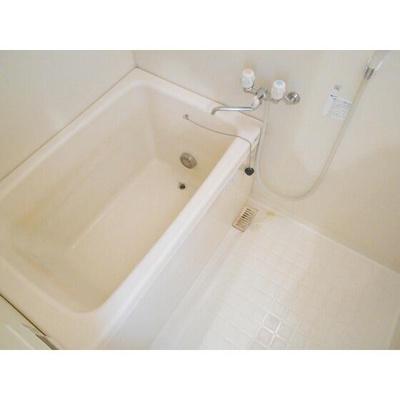 【浴室】パル東林間