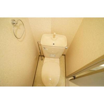 【トイレ】パル東林間